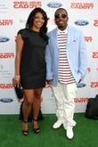 Antwan 'Big Boi' Patton and Wife 'Who's Your...