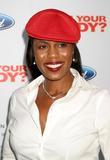 Omarosa Manigault-Stallworth 'Who's Your Caddy!' Premiere held at...
