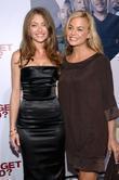 Rebecca Gayheart and Jessica Collins