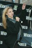 Annaleigh Ashford and Wicked