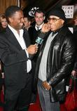 AJ Calloway and LL Cool J