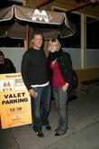 Will Ferrell and his wife Viveca Paulin