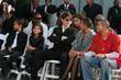 Jaden Smith, Tom Cruise and Will Smith