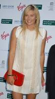 Maria Sharapova and Wimbledon