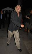Richard Branson and Wimbledon