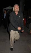 Richard Branson, Wimbledon