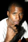 Demetrius Hopkins who will be fighting against Jailer...
