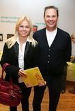 Laura Bell Bundy and Christian Hainsworth