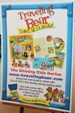 Traveling Bear Books