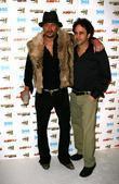 Kid Rock and George Maloof