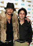 Kid Rock and George Maloof