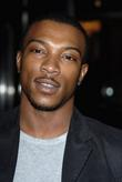 Ashley Walters, London Hilton Hotel