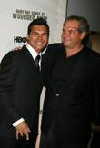 Adam Beach, Dick Wolf World Premiere of HBO's...