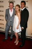 Aidan Quinn, Anna Paquin and Adam Beach World...