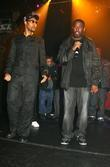 GZA and Inspectah Deck of Wu-Tang Clan