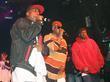 Raekwon, RZA, Ghostface of Wu-Tang Clan
