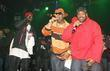 Raekwon, RZA and Ghostface of Wu-Tang Clan