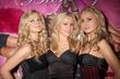 Alizma 'X Burlesque' celebrate the one year anniversary...