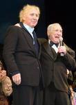 gene wilder and mel brooks opening night of the new