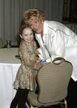 Darcy Rose Byrnes and Jeanne Cooper