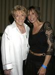 Jeanne Cooper and Jess Walton