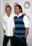 Doug Davidson and Joshua Morrow