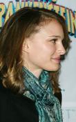 Natalie Portman and Mel Brooks