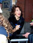 Andrea Martin Opening Night of the new Mel...