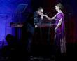 Bono and Ashley Judd