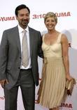 James Mangold and Cathy Konrad