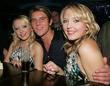 Amanda Marchant, Zac 'Ziggy' Lichman and Samantha Marchant...