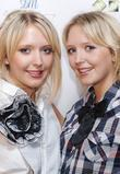 Samantha Marchant and Amanda Marchant