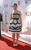 America Ferrera The 2008 ALMA Awards - Arrivals...