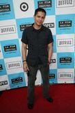 Jay Hernandez, Los Angeles Film Festival