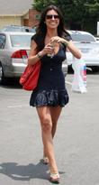 Audrina Patridge at Rite Aid in West Hollywood...