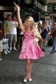 Bailey Hanks, Legally Blonde and Mtv