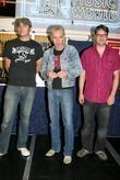 J.D. Andrew, Billy Bob Thornton and Michael Wayne