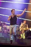 Stephen Gately Boyzone performs at the O2 Arena...