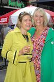 Penny Smith and Ingrid Tarrant