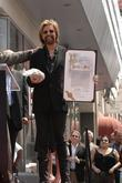 Ronnie Dunn and Walk Of Fame