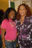 Donielle Artese And Kim Coles