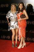 Fergie and Eva Mendes