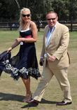 Andrew Neil Cartier International Polo tournament held a...