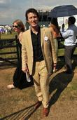 Nick Moran Cartier International Polo tournament held a...