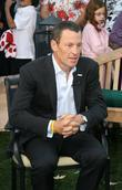 Seven-time Tour De France winner Lance Armstrong...