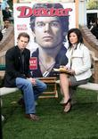 Michael C. Hall and Julie Chen Michael C....