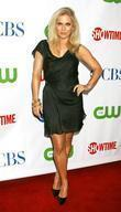 Emily Procter and CBS