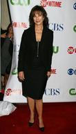 Anne Archer  arriving at the CBS TCA...