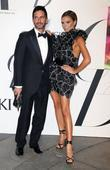 Marc Jacobs, Victoria Beckham, Cfda Fashion Awards