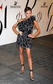 Victoria Beckham and Cfda Fashion Awards